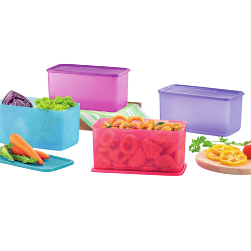 Tupperware Big Box O'Freshness