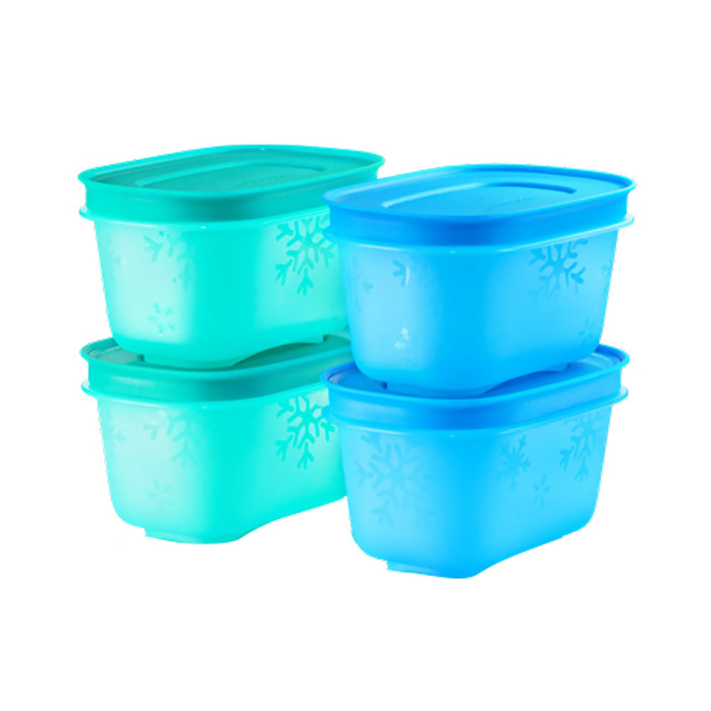 Tupperware 2 In 1 Chill Freez Junior