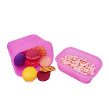 Load image into Gallery viewer, Tupperware 2 In 1 Chill Freez Set - Pink Frosting