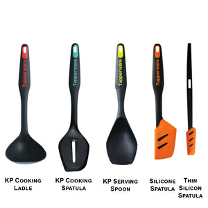 Tupperware Cooking Utensils