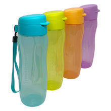 Load image into Gallery viewer, Tupperware Slim Eco Drinking Bottles 500ml