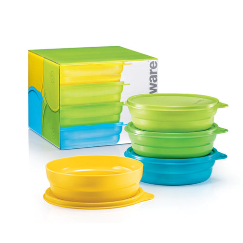 Tupperware Fanta Bowl