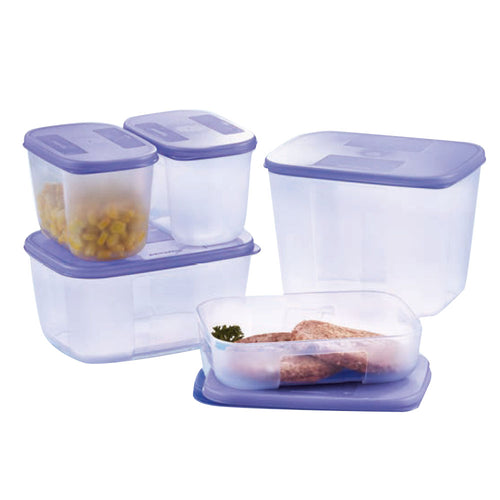 Tupperware My First FreezerMate Set