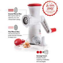 Load image into Gallery viewer, Tupperware Fusion Master - Ice Shaver & Seal Brush