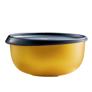 Tupperware Gold Wonders Bowl