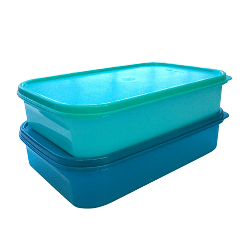Tupperware Modular Mates Rectangular I 2.0L