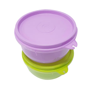 Tupperware Turbo Chopper With Freebies