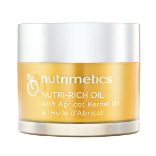 Nutrimetrics Nutri-Rich Oil-Tupperware 4 Sale