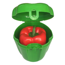 Load image into Gallery viewer, Tupperware Pepper Keeper