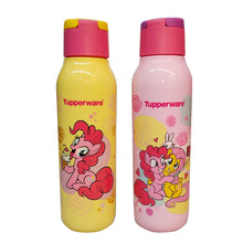 Load image into Gallery viewer, Tupperware My Little Pony Eco Bottle
