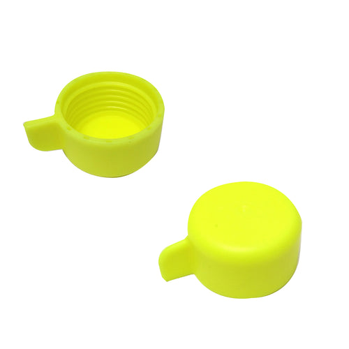 Tupperware Eco Bottle Screw Top - Yellow