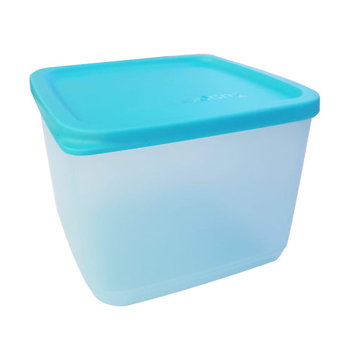 Tupperware Sea Breeze Food Containers Small