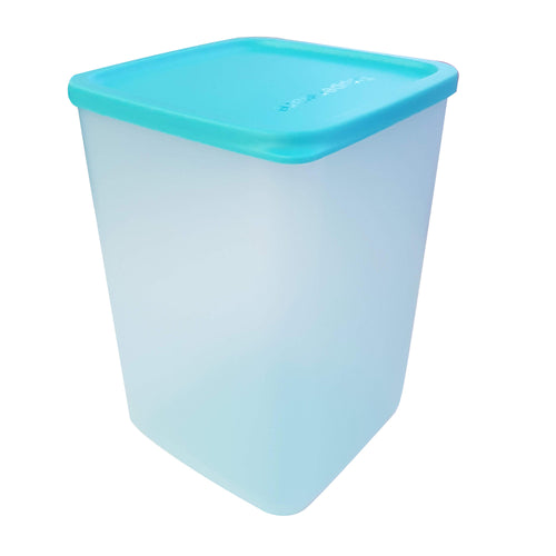 Tupperware Sea Breeze Food Containers Tall
