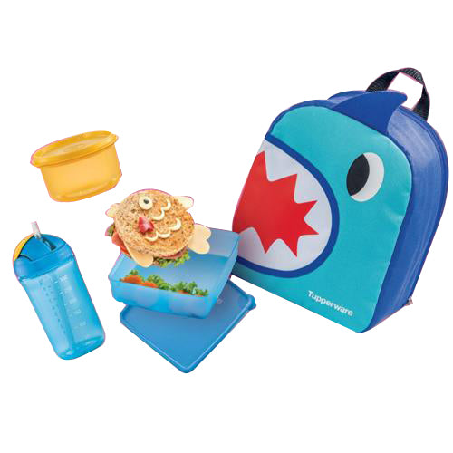 Tupperware Baby Toddler Set