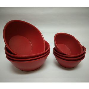 Tupperware Blossom 8-pc Dining Set-Tupperware 4 Sale