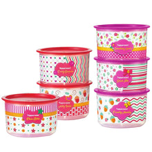 Load image into Gallery viewer, Tupperware Blushing Pink One Touch Gift Set-Tupperware 4 Sale