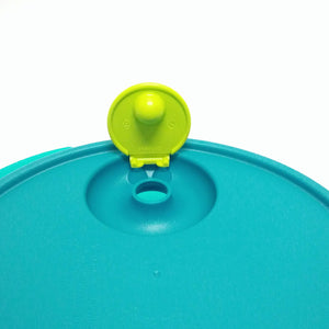 Tupperware Crystal Wave Bowl