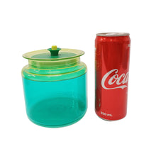 Load image into Gallery viewer, Tupperware Emerald Counterpart Set