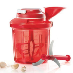 Tupperware Extra Chef-Tupperware 4 Sale