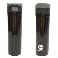 Load image into Gallery viewer, Tupperware Flip N Sip Thermos (Black) With Freebies-Tupperware 4 Sale