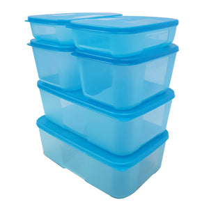 Tupperware Freezer Buddy Set