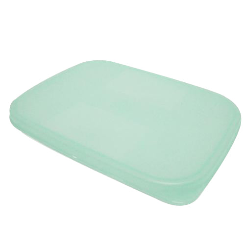 Tupperware FreezerMate Small Lid / Seal (Turquoise) For Replacement