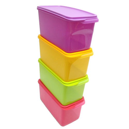 Tupperware Fresh & Cool Set with Freebies-Tupperware 4 Sale