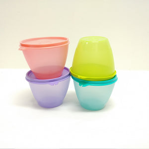 Tupperware Fresh & Cool Set with Freebies