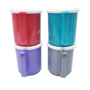 Tupperware Motivational Jumbo Mug Set