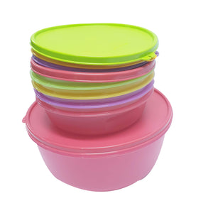 Tupperware Modular Bowls Set - 1.0L-Tupperware 4 Sale