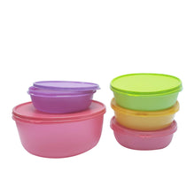 Load image into Gallery viewer, Tupperware Modular Bowls Set - 1.0L-Tupperware 4 Sale