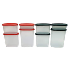 Load image into Gallery viewer, Tupperware Modular Mates Oval Double Set with Freebies-Tupperware 4 Sale