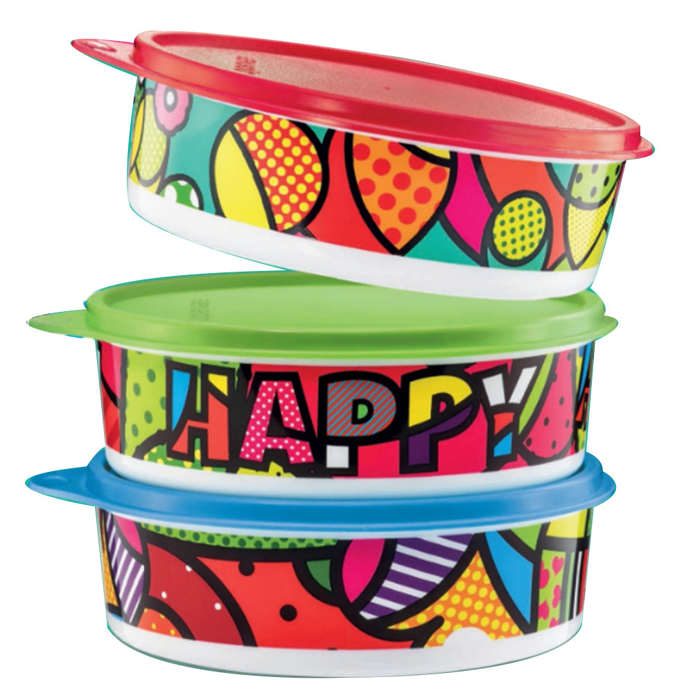 Tupperware Pop A Bowl-Tupperware 4 Sale