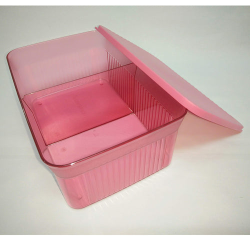 Tupperware Snack It