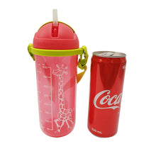 Load image into Gallery viewer, Tupperware Twinkle Straw Drinking Tumbler 400ml