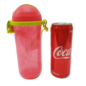 Tupperware Twinkle Straw Drinking Tumbler 400ml