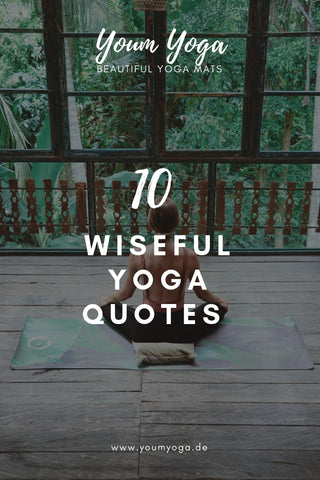 wiseful yoga quotes
