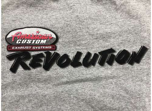 Short Sleeve T-Shirt 'Revloution'