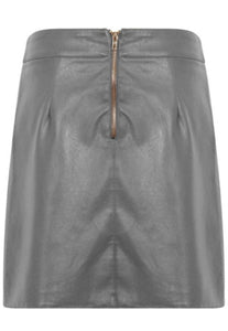 Emma Grey Skirt