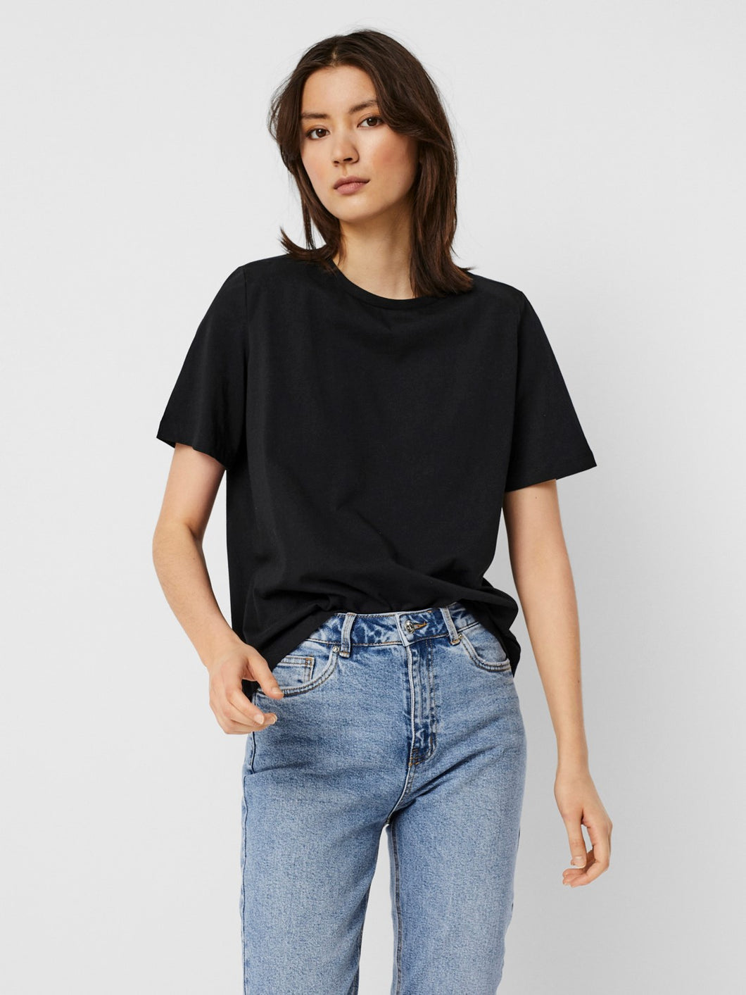 Onella T Shirt Black