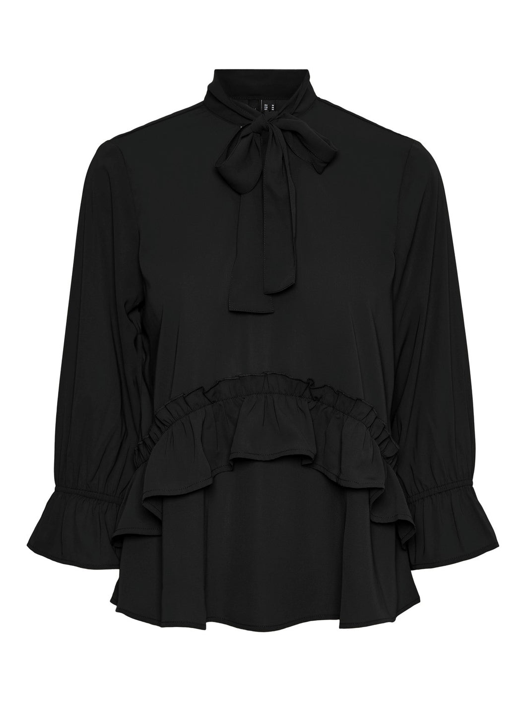 Dorthea Top - Black