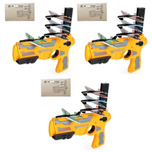 (3 Pack) Catapult Plane