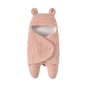 (1 Pack) Teddy Bear Baby Cover