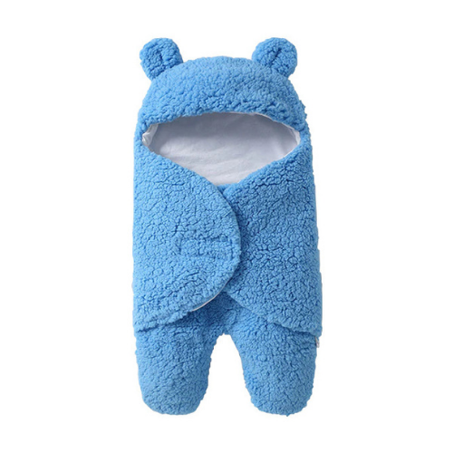 (1 Pack) Ultra-Soft Baby Sleeping Bag