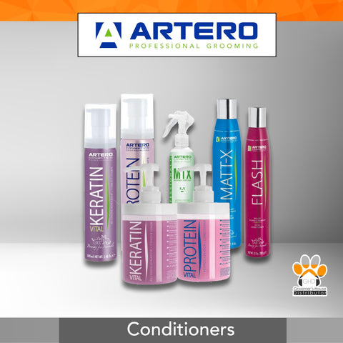 Artero Cosmetics Conditioners
