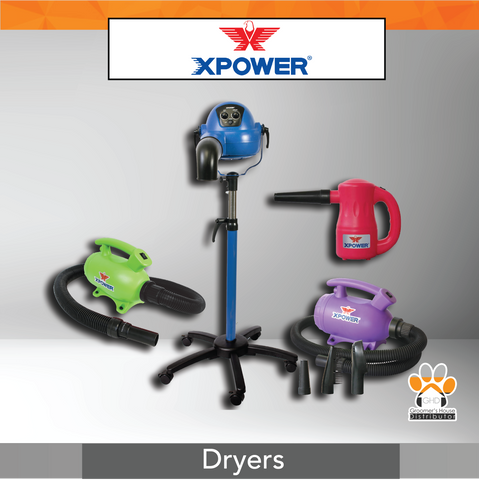 XPower Dryers