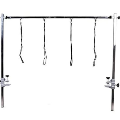Overhead Grooming Arm w/ Clam & Loops