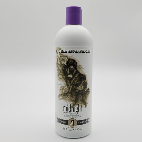 Midnight Color Enhancing Botanical Conditioner 16oz