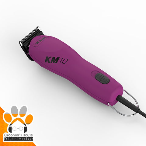Wahl KM10 Brushless 2 Speed Professional Clipper
