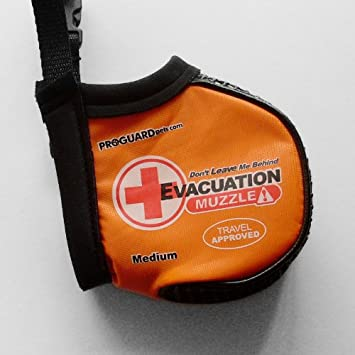 +Evacuation Muzzle Medium